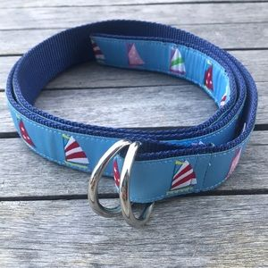 Accessories - Two belts size large